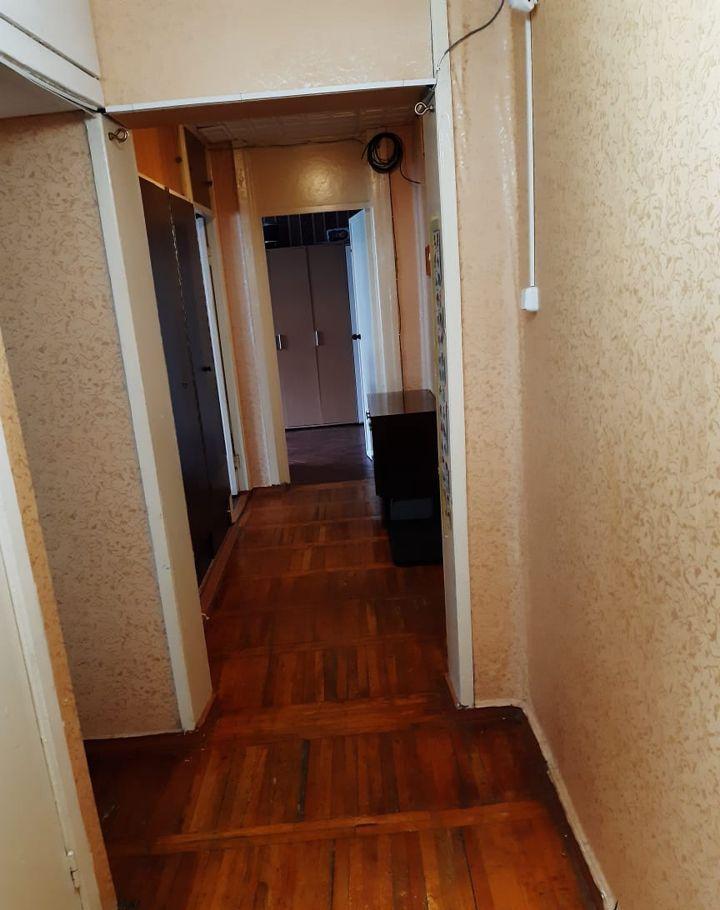 Продажа двухкомнатной квартиры Кубинка, цена 3050000 рублей, 2021 год объявление №474329 на megabaz.ru