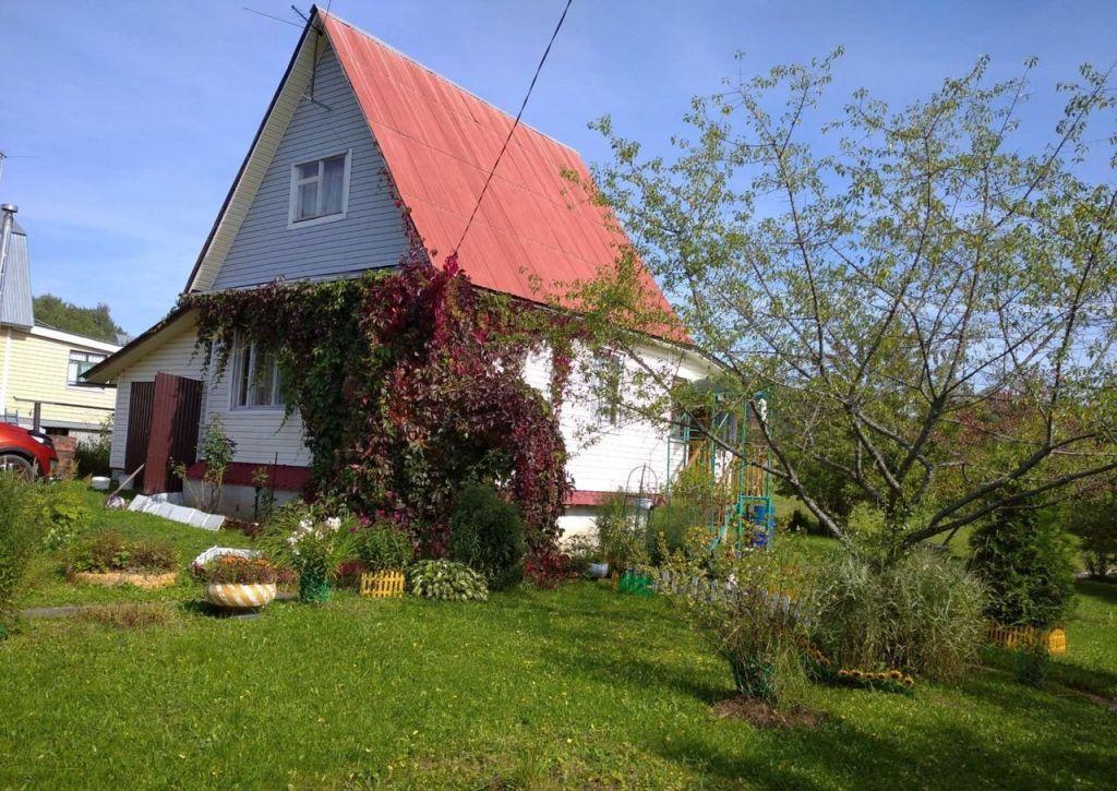 Продажа дома СНТ Энергетик, цена 1990000 рублей, 2021 год объявление №500106 на megabaz.ru
