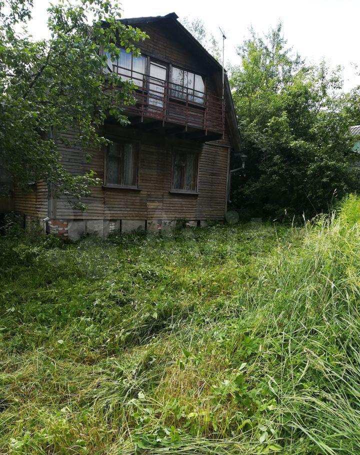 Продажа дома Сергиев Посад, цена 1000000 рублей, 2021 год объявление №599583 на megabaz.ru