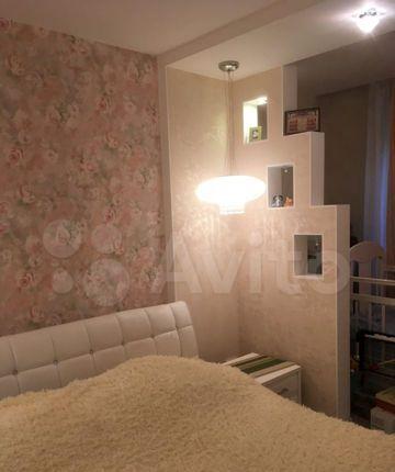 Продажа двухкомнатной квартиры Кубинка, цена 3500000 рублей, 2021 год объявление №547427 на megabaz.ru