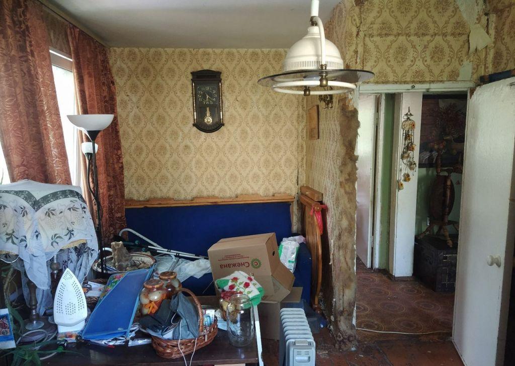 Продажа двухкомнатной квартиры Кубинка, цена 1980000 рублей, 2021 год объявление №439406 на megabaz.ru