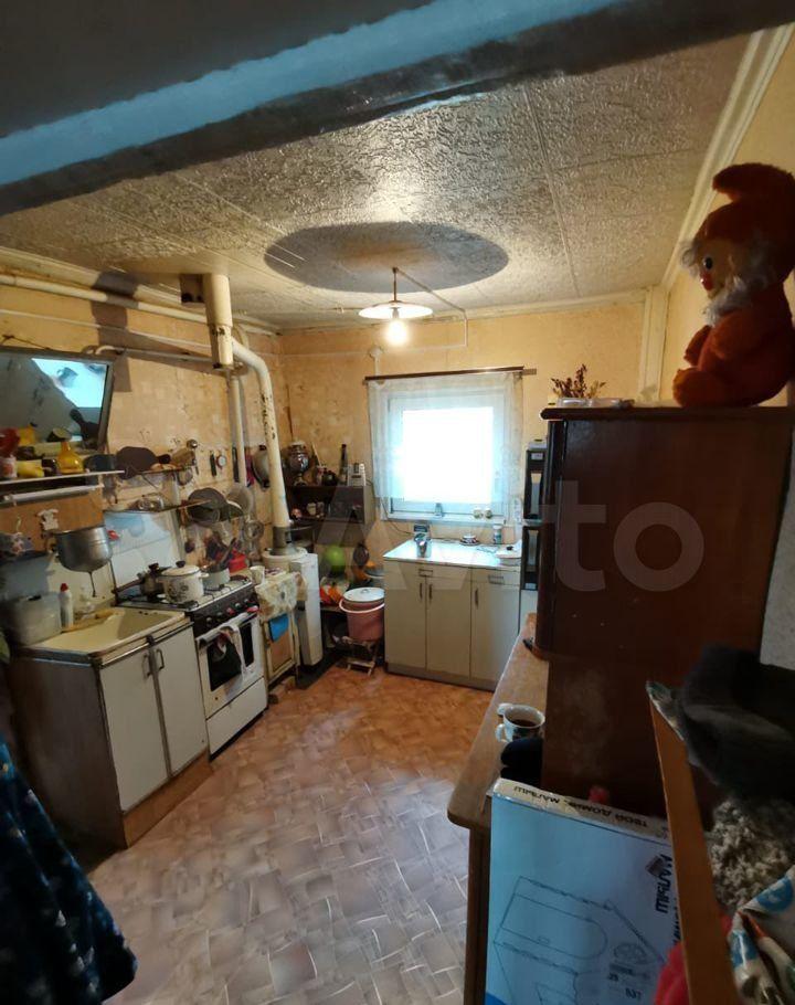 Продажа дома деревня Яковлево, Центральная улица, цена 3800000 рублей, 2021 год объявление №608494 на megabaz.ru
