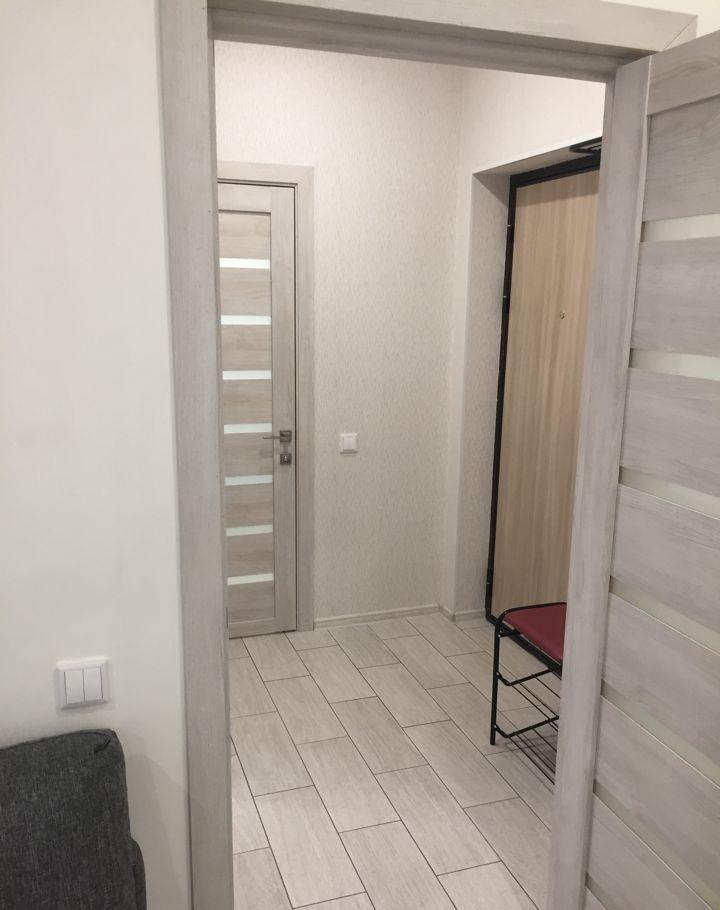 Аренда однокомнатной квартиры Хотьково, улица Михеенко 25, цена 22000 рублей, 2021 год объявление №1240114 на megabaz.ru