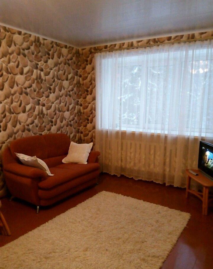 Аренда однокомнатной квартиры поселок Лоза, цена 11000 рублей, 2020 год объявление №1240292 на megabaz.ru