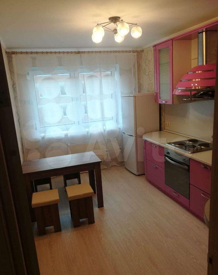 Аренда однокомнатной квартиры деревня Большие Жеребцы, цена 18000 рублей, 2021 год объявление №1405498 на megabaz.ru