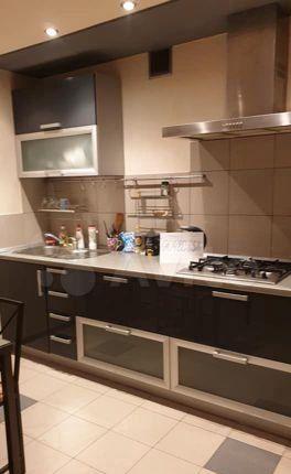 Аренда двухкомнатной квартиры Черноголовка, Центральная улица 2, цена 2200 рублей, 2021 год объявление №1301263 на megabaz.ru