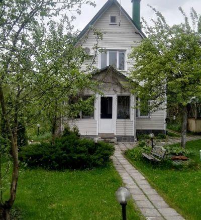 Продажа дома деревня Лопотово, цена 1120000 рублей, 2021 год объявление №517828 на megabaz.ru