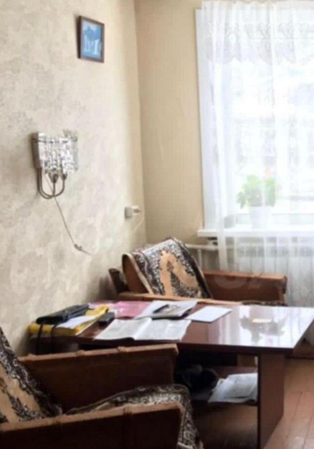 Продажа двухкомнатной квартиры Электроугли, Школьная улица 45, цена 4250000 рублей, 2021 год объявление №546861 на megabaz.ru