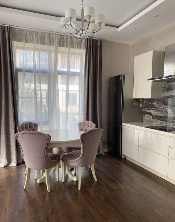 Продажа трёхкомнатной квартиры деревня Писково, цена 21500000 рублей, 2020 год объявление №517861 на megabaz.ru