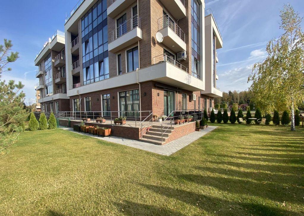Продажа трёхкомнатной квартиры деревня Писково, цена 21500000 рублей, 2021 год объявление №517861 на megabaz.ru