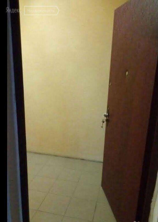 Продажа однокомнатной квартиры поселок Смирновка, цена 2700000 рублей, 2021 год объявление №591418 на megabaz.ru
