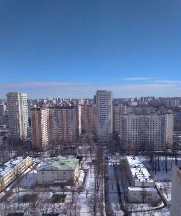 Продажа двухкомнатной квартиры Москва, метро Бабушкинская, Полярная улица 4к2, цена 13500000 рублей, 2021 год объявление №584854 на megabaz.ru