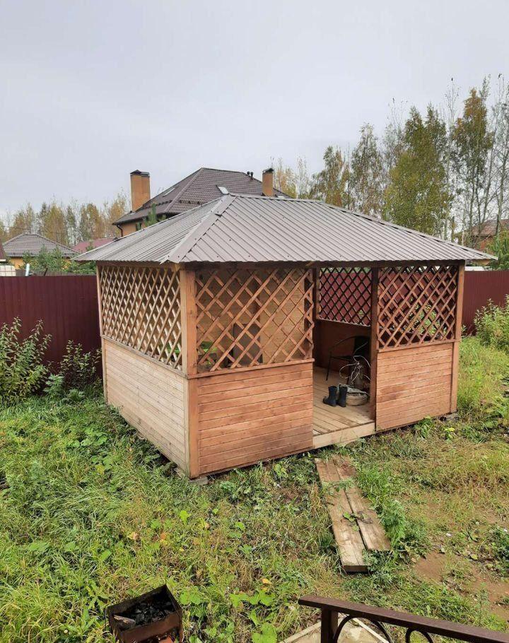 Продажа дома село Озерецкое, Рогачёвское шоссе, цена 12500000 рублей, 2021 год объявление №517676 на megabaz.ru