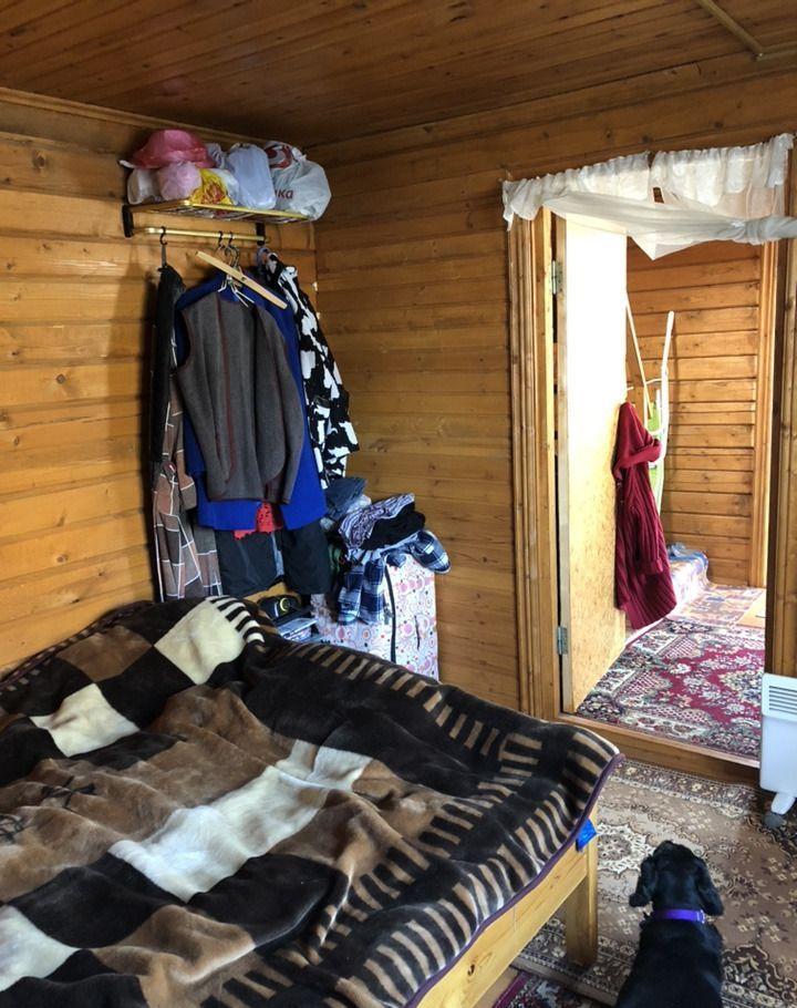 Продажа дома садовое товарищество Лесное, цена 1450000 рублей, 2021 год объявление №457917 на megabaz.ru