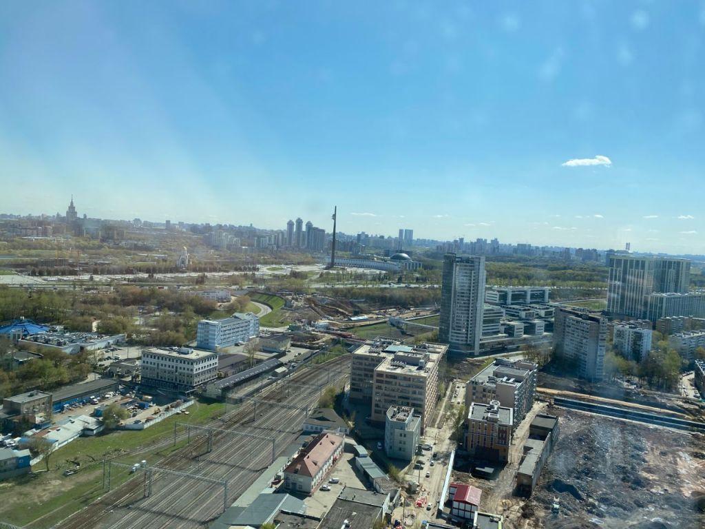 Продажа трёхкомнатной квартиры Москва, метро Фили, Багратионовский проезд 5к1, цена 32000000 рублей, 2021 год объявление №652688 на megabaz.ru