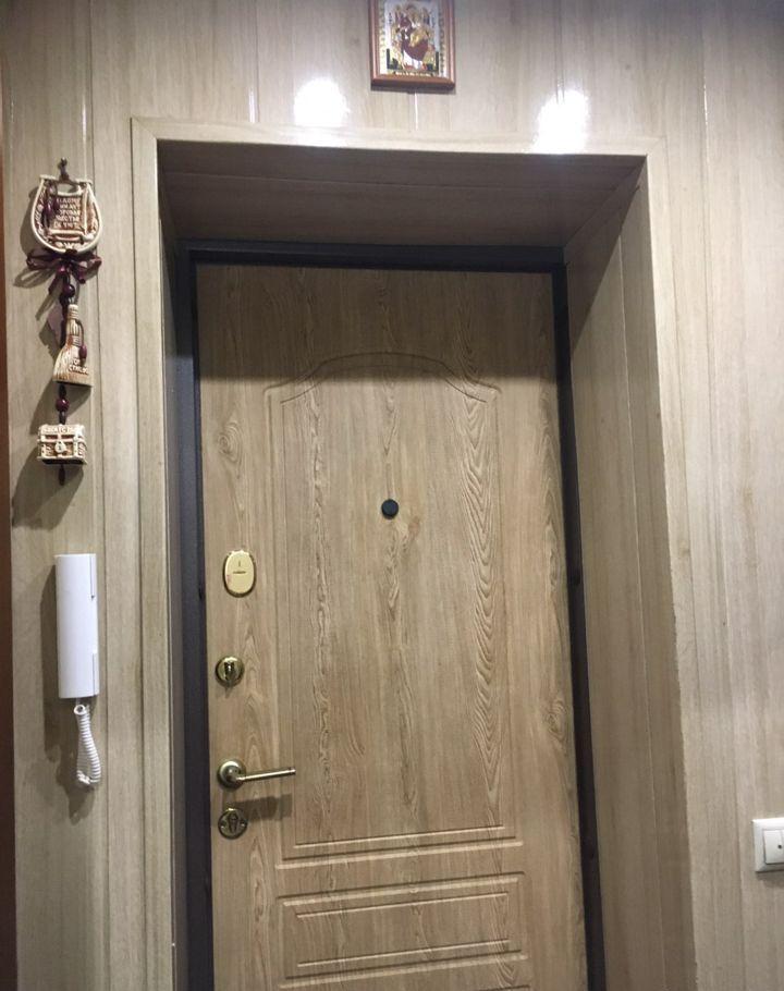 Аренда трёхкомнатной квартиры деревня Демихово, цена 16000 рублей, 2020 год объявление №1240840 на megabaz.ru