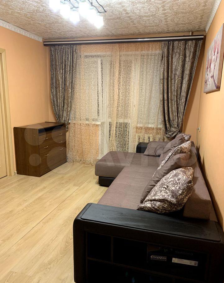Аренда двухкомнатной квартиры Орехово-Зуево, улица Козлова 23А, цена 16000 рублей, 2021 год объявление №1430429 на megabaz.ru