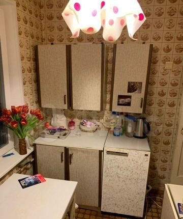 Аренда однокомнатной квартиры Кубинка, цена 18000 рублей, 2021 год объявление №1188854 на megabaz.ru