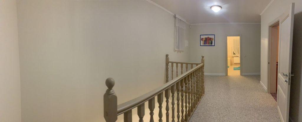 Аренда дома село Ильинское, Рождественская улица, цена 150000 рублей, 2021 год объявление №1217063 на megabaz.ru