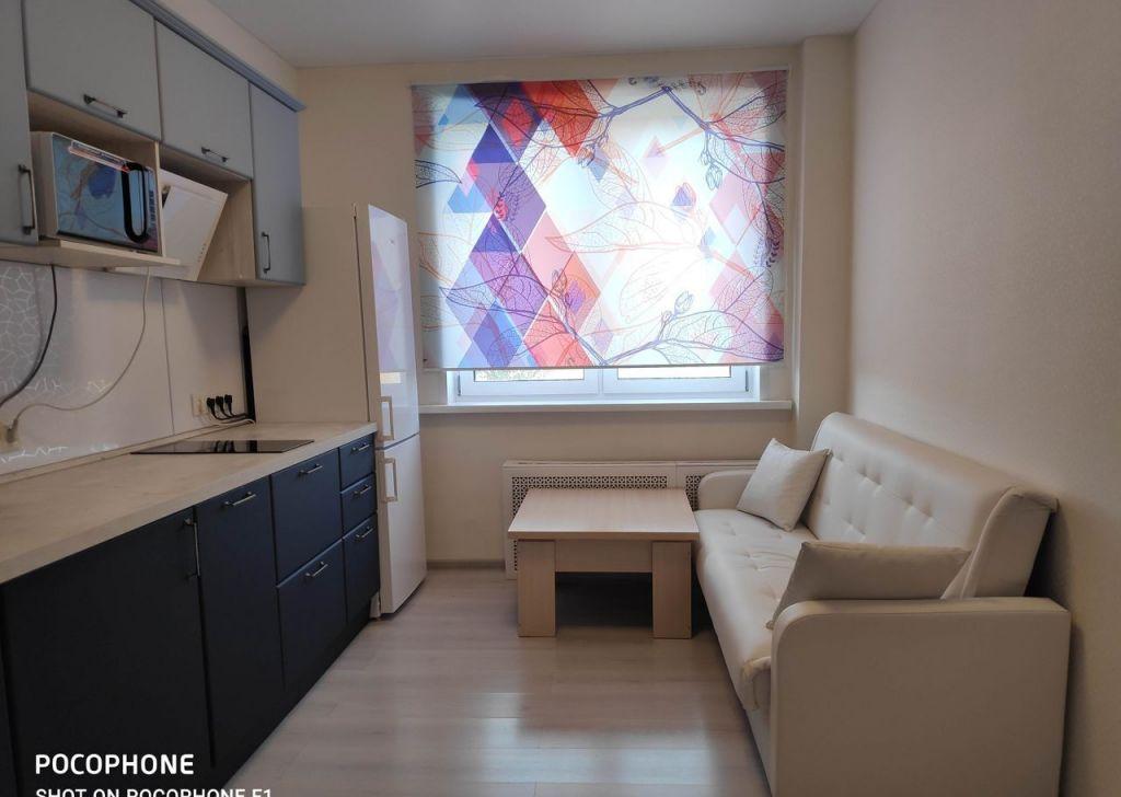 Продажа двухкомнатной квартиры Истра, Рабочая улица 1А, цена 6150000 рублей, 2021 год объявление №518222 на megabaz.ru
