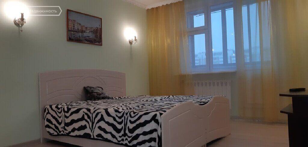 Аренда однокомнатной квартиры деревня Брёхово, метро Пятницкое шоссе, цена 23000 рублей, 2021 год объявление №1268661 на megabaz.ru