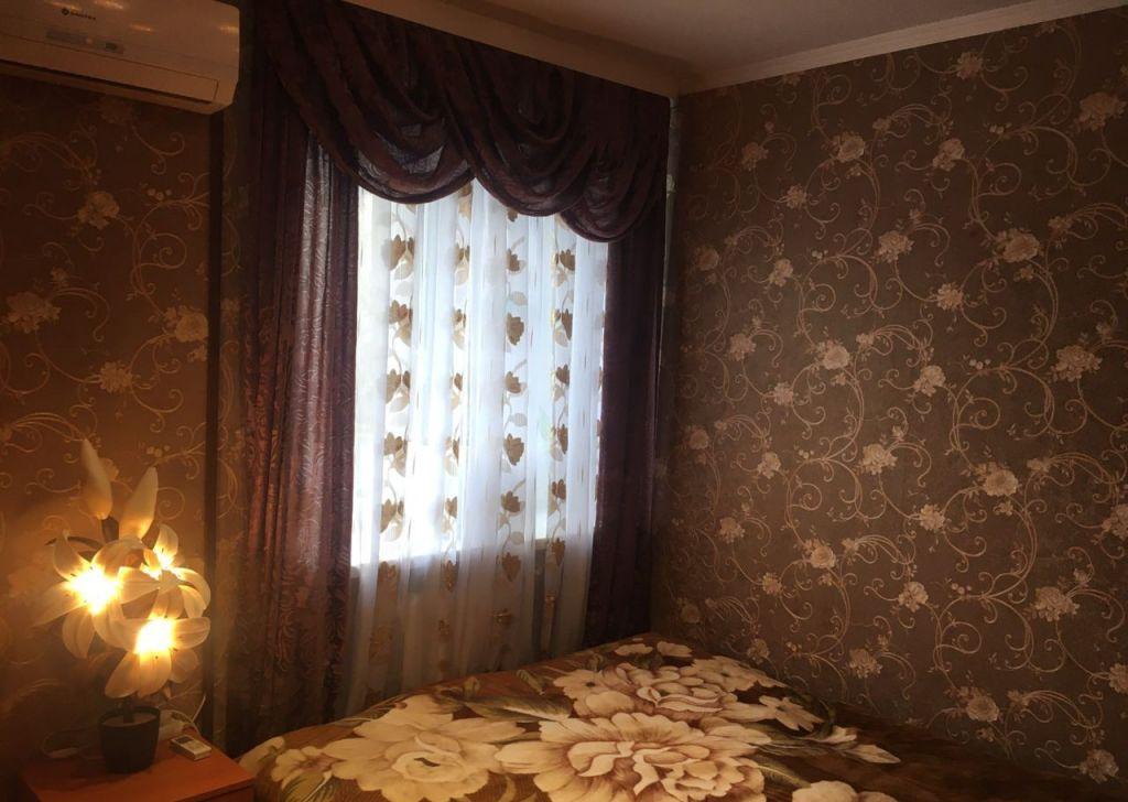 Аренда трёхкомнатной квартиры деревня Демихово, цена 16000 рублей, 2021 год объявление №1240840 на megabaz.ru