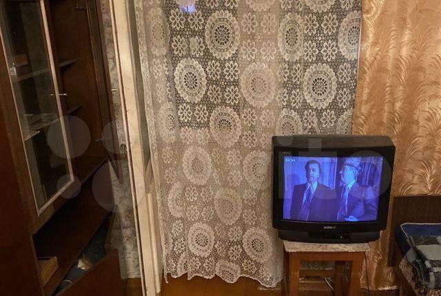 Аренда комнаты Троицк, Центральная улица 3, цена 15000 рублей, 2021 год объявление №1268725 на megabaz.ru