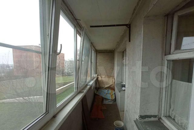 Аренда двухкомнатной квартиры Кашира, Садовая улица 1к1, цена 13000 рублей, 2021 год объявление №1270446 на megabaz.ru