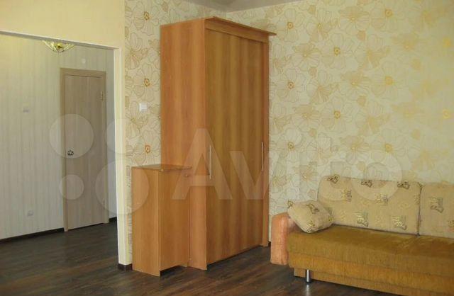 Продажа однокомнатной квартиры Москва, Спортивная улица 2, цена 4850000 рублей, 2021 год объявление №570341 на megabaz.ru