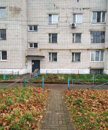 Продажа однокомнатной квартиры поселок совхоза Останкино, Дорожная улица 39, цена 3300000 рублей, 2021 год объявление №535495 на megabaz.ru