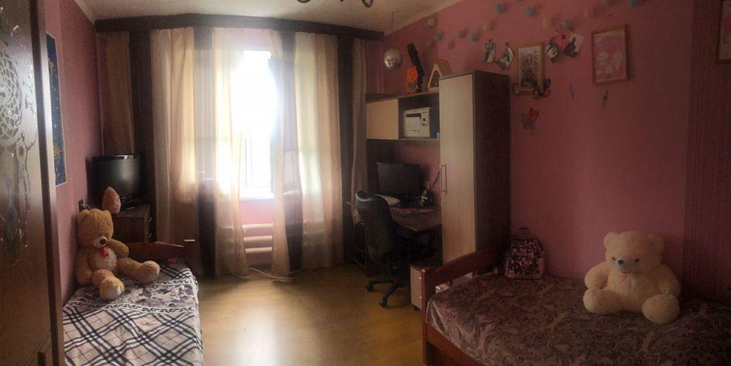 Продажа двухкомнатной квартиры деревня Чурилково, улица Чурилково 1, цена 4800000 рублей, 2021 год объявление №518272 на megabaz.ru