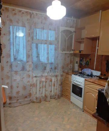 Продажа двухкомнатной квартиры поселок Успенский, Луговая улица 2, цена 1400000 рублей, 2021 год объявление №561112 на megabaz.ru