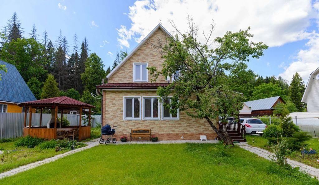 Продажа дома поселок Глебовский, цена 1020000 рублей, 2021 год объявление №518751 на megabaz.ru