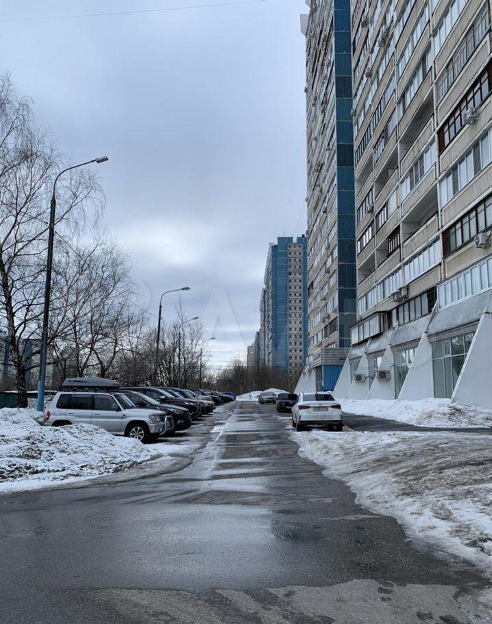 Продажа однокомнатной квартиры Москва, метро Ясенево, Тарусская улица 14к1, цена 12000000 рублей, 2021 год объявление №580383 на megabaz.ru