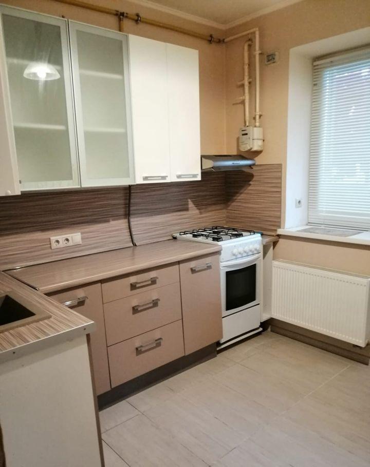 Аренда однокомнатной квартиры деревня Исаково, цена 23000 рублей, 2021 год объявление №1041853 на megabaz.ru