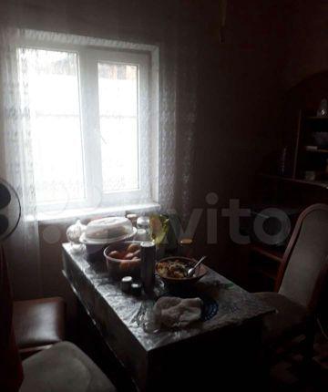 Аренда дома деревня Картино, цена 11000 рублей, 2021 год объявление №1273827 на megabaz.ru