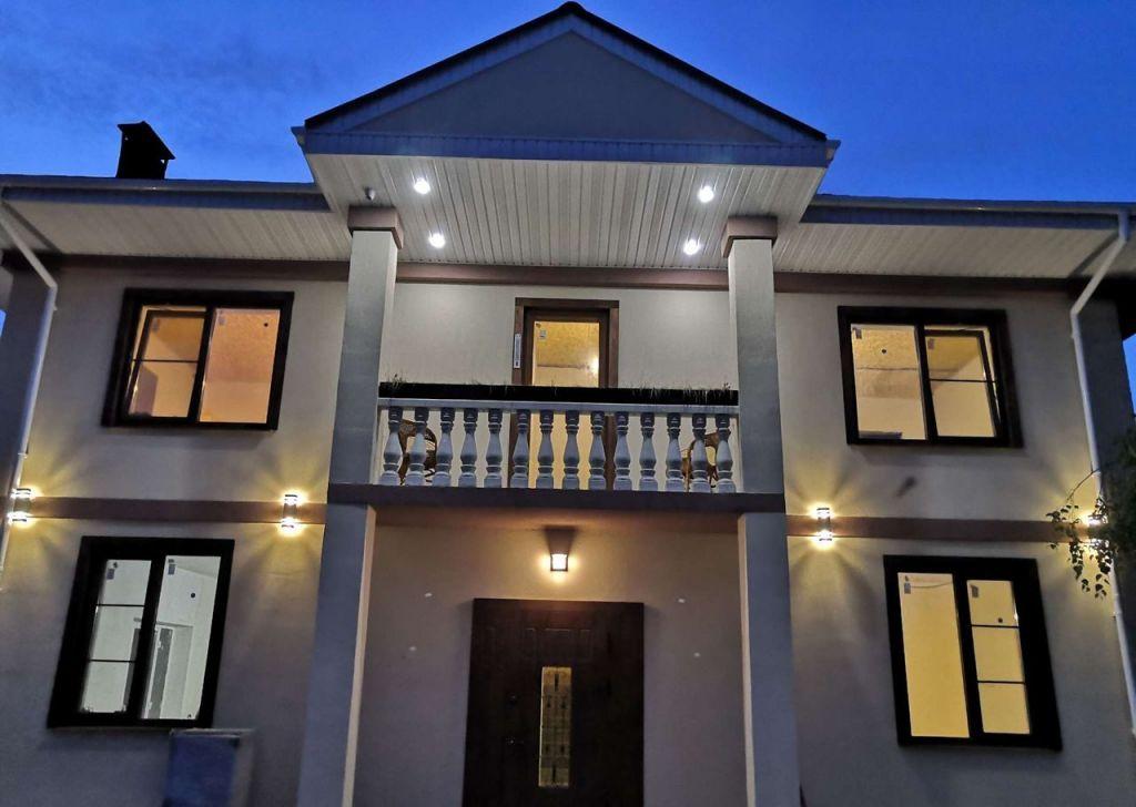 Продажа дома поселок Мещерино, цена 7490000 рублей, 2021 год объявление №524391 на megabaz.ru
