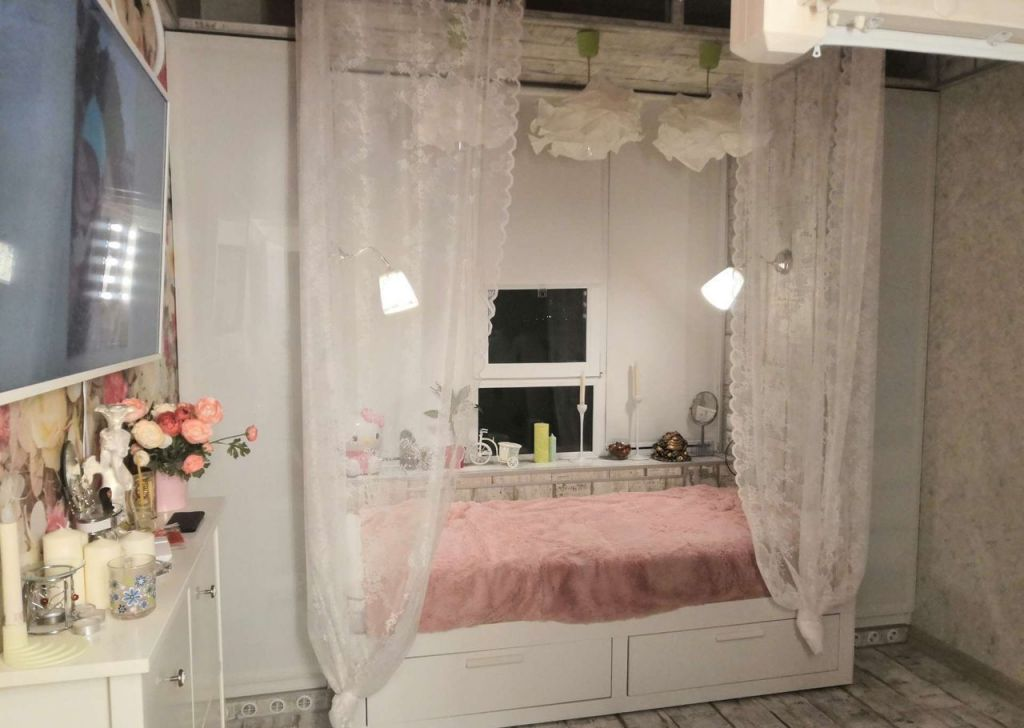 Аренда однокомнатной квартиры деревня Рузино, цена 35000 рублей, 2021 год объявление №1212964 на megabaz.ru