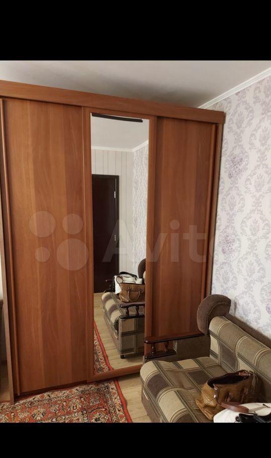 Продажа однокомнатной квартиры Домодедово, Речная улица 5А, цена 4999999 рублей, 2021 год объявление №619225 на megabaz.ru