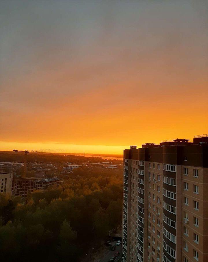 Продажа однокомнатной квартиры поселок Мебельной фабрики, Заречная улица 1, цена 5100000 рублей, 2021 год объявление №407473 на megabaz.ru