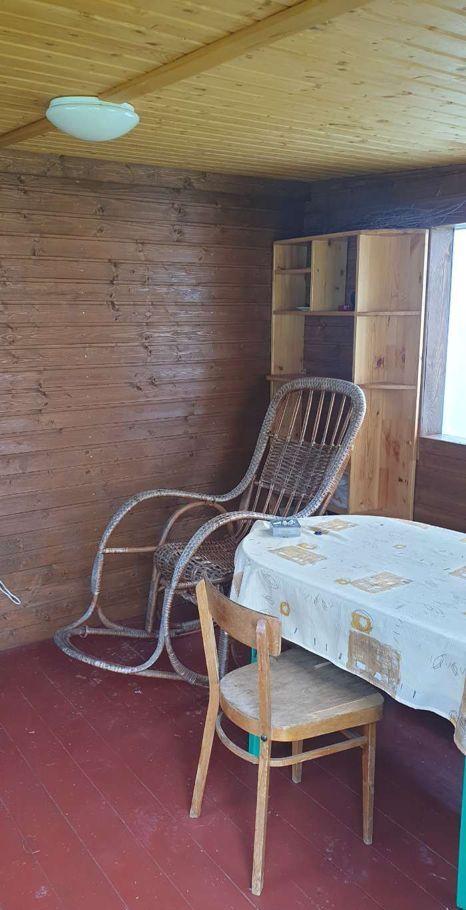 Продажа дома СНТ Горелый Лес, цена 1200000 рублей, 2020 год объявление №500847 на megabaz.ru