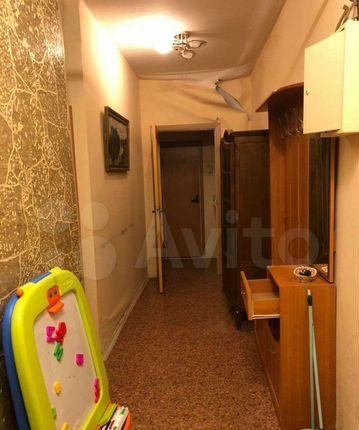 Аренда двухкомнатной квартиры Москва, метро Пионерская, Кастанаевская улица 39, цена 40000 рублей, 2021 год объявление №1334796 на megabaz.ru