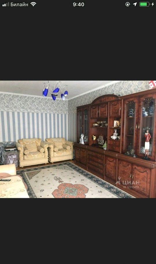 Продажа двухкомнатной квартиры Москва, метро Алтуфьево, Абрамцевская улица 12, цена 10900000 рублей, 2021 год объявление №535846 на megabaz.ru