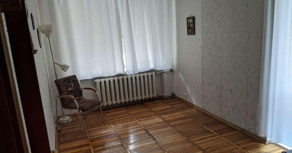 Аренда четырёхкомнатной квартиры Пущино, цена 35000 рублей, 2021 год объявление №1212666 на megabaz.ru
