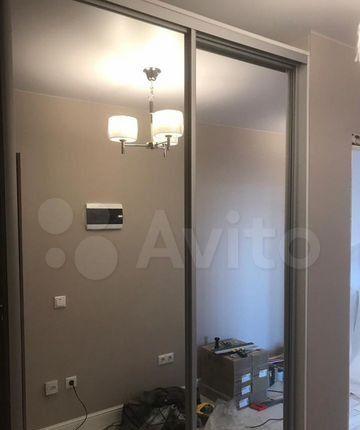Аренда однокомнатной квартиры Видное, Берёзовая улица 18, цена 32000 рублей, 2021 год объявление №1344273 на megabaz.ru