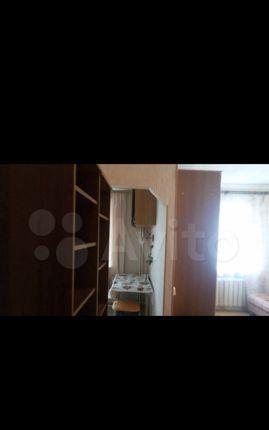Продажа однокомнатной квартиры рабочий посёлок Столбовая, Серпуховская улица 7, цена 2300000 рублей, 2021 год объявление №538664 на megabaz.ru