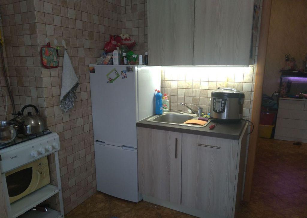 Аренда однокомнатной квартиры деревня Чёрная, Садовая улица 17к1, цена 25000 рублей, 2021 год объявление №1241538 на megabaz.ru