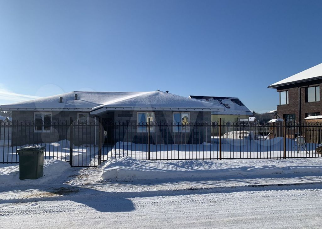 Продажа дома деревня Нефедьево, цена 25500000 рублей, 2021 год объявление №614390 на megabaz.ru