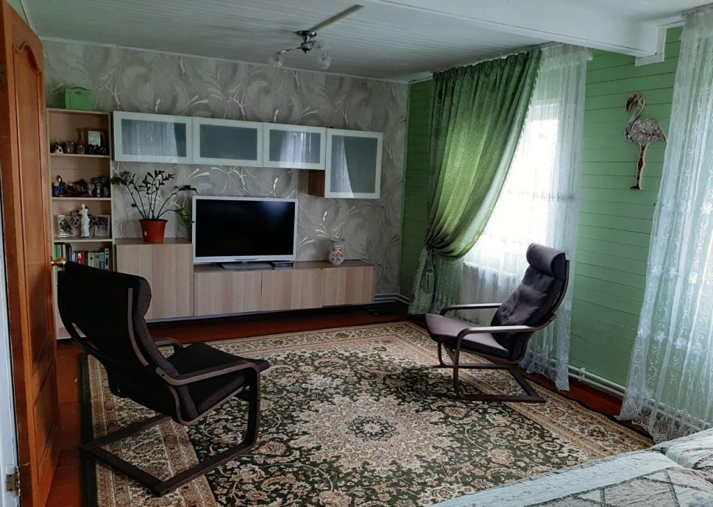Продажа дома село Никитское, цена 3100000 рублей, 2021 год объявление №518900 на megabaz.ru