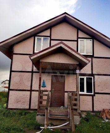 Продажа дома Пушкино, улица Тургенева 4, цена 2500000 рублей, 2021 год объявление №593475 на megabaz.ru